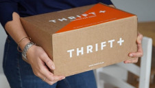Startup Thrift+ has been growing rapidly since it was founded in 2016. Image: Thrift+